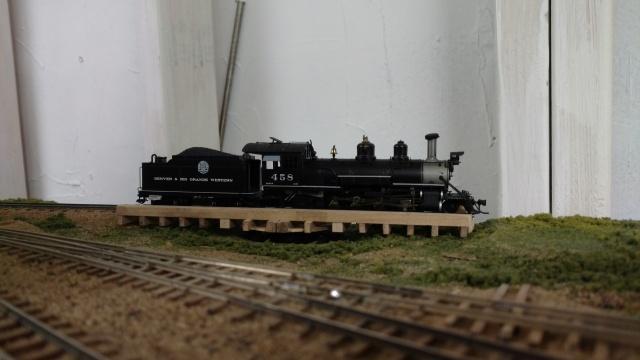 K27-Turntable